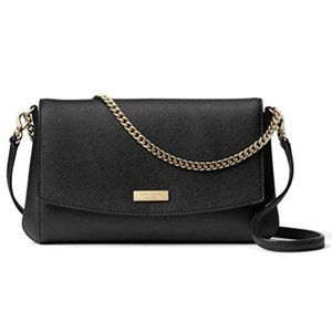 Kate Spade Laurel Way Greer - Black NWT